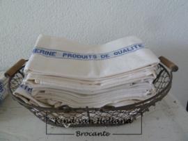 Franse droogdoeken *