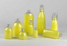 Geel ( Lemon )