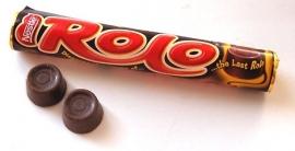 Gepersonaliseerde Rolo reep