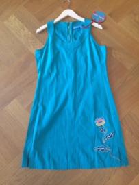 Bakery Ladies - Dress canvas Marroc green