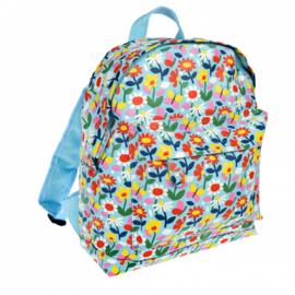 Mini Backpack Butterfly garden - Rex London