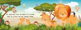 Kijk- en Voelboek - Jonge Dieren