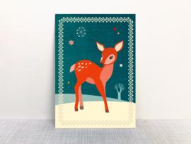 Monimari - Bambi Kerst