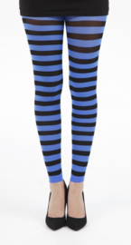 Legging Twickers - blue