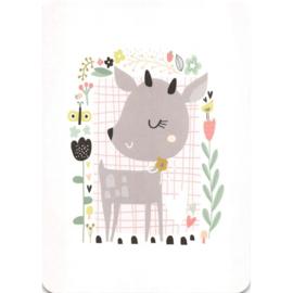 Bambi kaart