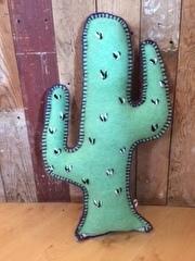 Cactus knuffel