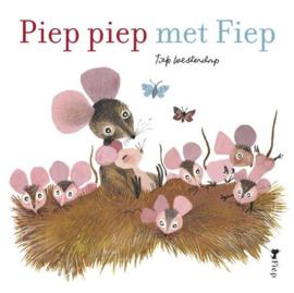 Piep, piep, piep met Fiep - Fiep Westendorp