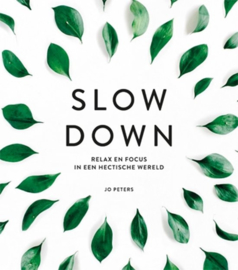 Slow down - Jo Peters