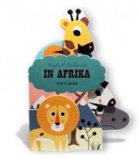 In Afrika - Ingela P Arhenius