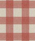 PVC Tafelzeil - Megaruit rood