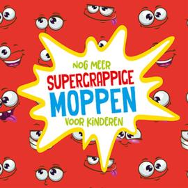 Supergrappige moppen