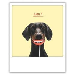 Smile kaart