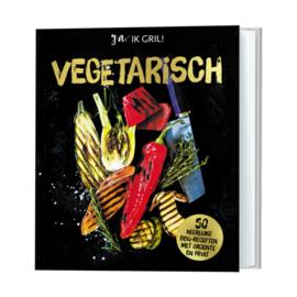 Vegetarisch  - Grillboek
