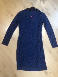 Bakery Ladies - Dress Cathy dark blue lace