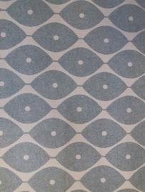 PVC Tafelzeil - Malé grijsblauw