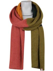 Embrace scarf Multi - Danefae