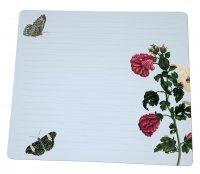 Deskplanner Vlinders