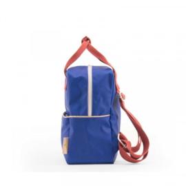 Sticky Lemon - Backpack Ink Blue ( S )