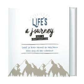 Life is journey...