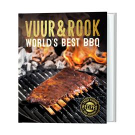 Vuur & Rook -  World's best bbq