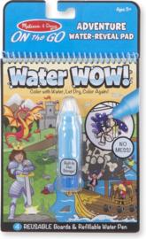 Water Wow -Avonturen