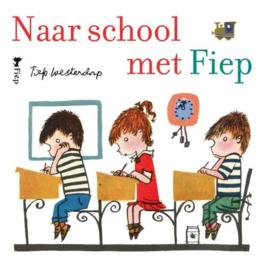 Naar school met Fiep - Fiep Westendorp