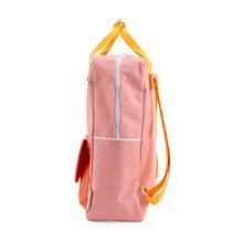 Sticky Lemon - Rugtas Wanderer  Candy Pink  (L)