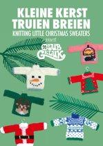 Kleine Kersttruien breien - Club Geluk