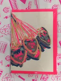 Zoveel hou ik van je - Pink Stories