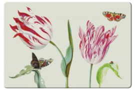 Tulpen placemat - Jacob Marrel