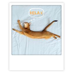 Goeie tip ! relaxkaart