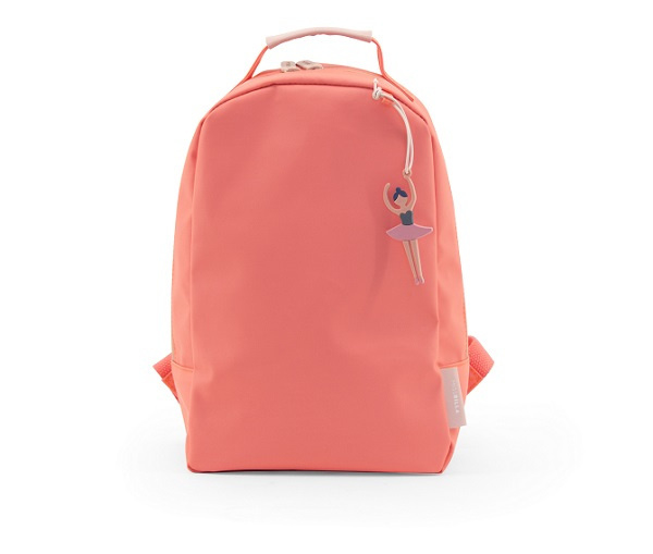 Rilla go Rilla - Backpack Plain orange (S)