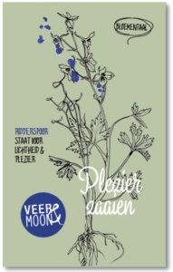 Veer & Moon - Plezier zaaien