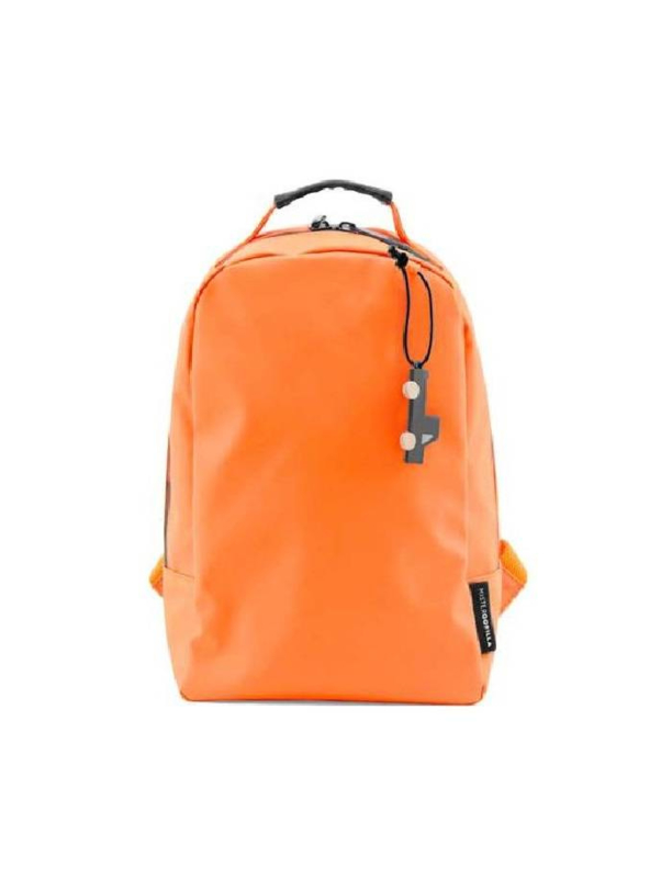 Rilla go Rilla - Backpack Neon Orange( S)