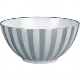 Platinum Schaaltje 14 cm Stripes