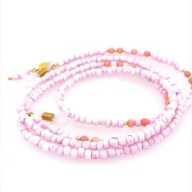 Sunny Cord roze koraal