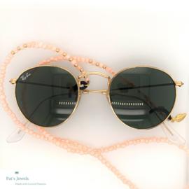 Peach Sunny cord