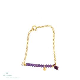 Purplelicious petite