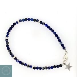 Lapis Lazuli Ster armband