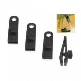 Zeil clip set