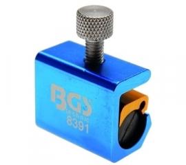 Smeerunit voor bowdenkabel BG8391