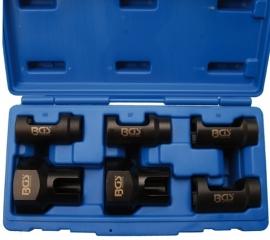 Doppenset speciaal voor injectoren BG8295