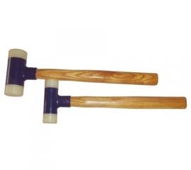 Nylon hamerset 2-delig BG1859