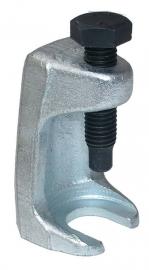 Spoorstangkop drukker 18 mm BG1803