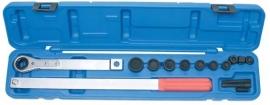 Demontageset voor multirib- en v-riemen BG1706