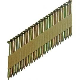 Spijkers 90mm GACNN022 voor spijkerpistool GLU028