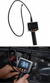 Endoscoopcamera met TFT monitor en LED BG63210