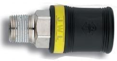 """JWL 572 Veilheidskoppeling """"ORION"""" Profiel Male"""