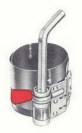 Zuigerveerklem 80 - 110 mm BG1888