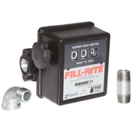 Vloeistofmeter model BD807CMK